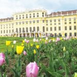 シェーンブルン宮殿